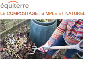 compostage equiterre
