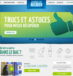 recyclage trucs astuces